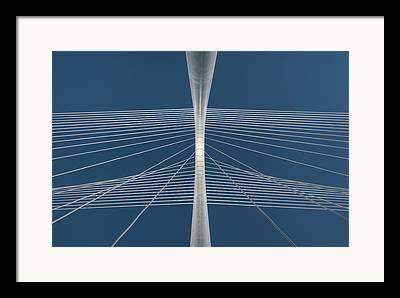 Directly Below Framed Prints