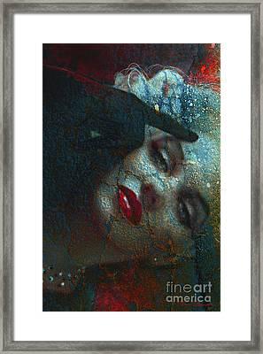 Marilyn St 2 Framed Print