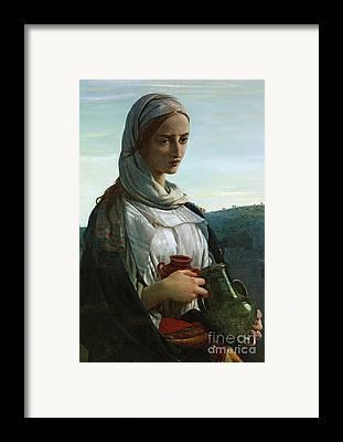 St Mary Magdalene Framed Prints