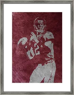 Matt Ryan Atlanta Falcons 2 Framed Print