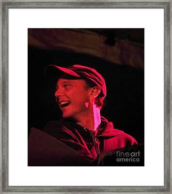 Matt Zeiner Framed Print