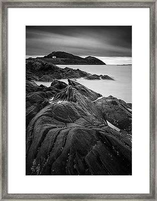 Mellangaum Framed Print