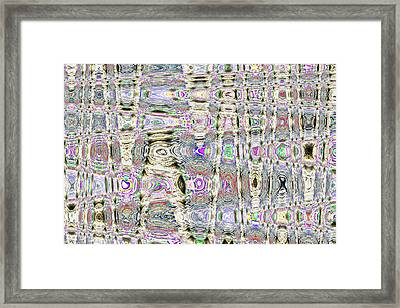 Melodious Framed Print by Joshua Sunday