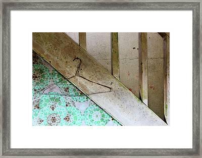 Memories 30 Framed Print