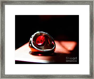 Memories Framed Print by Clayton Bruster