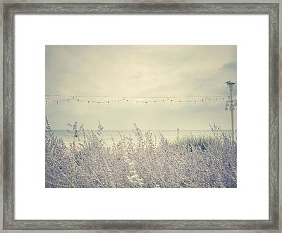 Memories Framed Print by Connie Handscomb