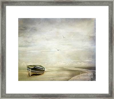 Memories Framed Print by Jacky Gerritsen