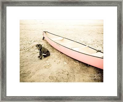 Memories  Framed Print by Sarah Goodbread