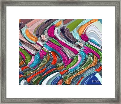 Memory 2251 Framed Print