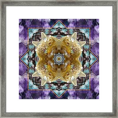 Memory Bank Framed Print by Bell And Todd