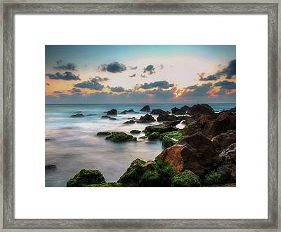 Framed Print featuring the photograph Mendy2k by Meir Ezrachi