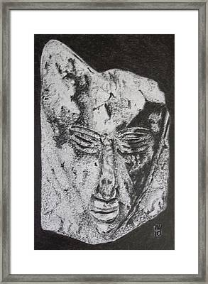 Mephistophele Framed Print by Nick Young