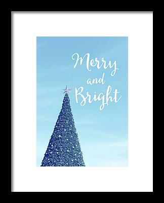 Family Tree Framed Prints