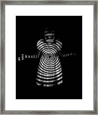 Mesmerized Framed Print by Jason Williams