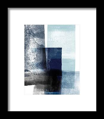 Scandinavian Style Framed Prints