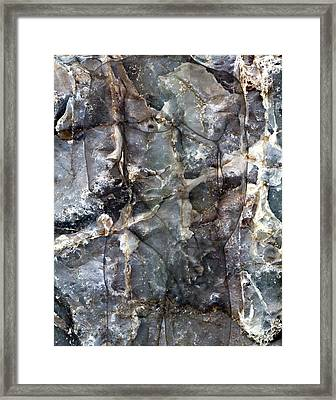 Metamorphosis  Male Framed Print