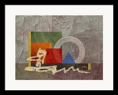 Gordon Framed Prints