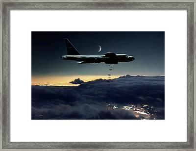 Midnight Special Framed Print