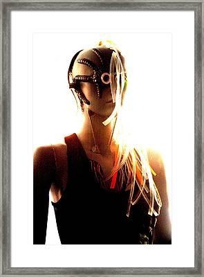 Milertona Framed Print by Jez C Self