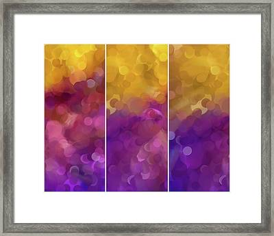 Mindscape Framed Print by Tom Druin