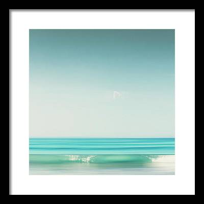 Pastel Framed Prints