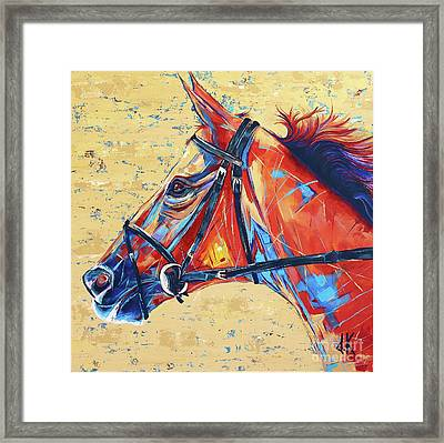 Minutes To Post  Left Framed Print by David Keenan