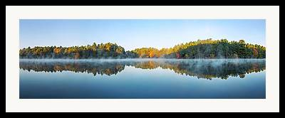 Dells Framed Prints