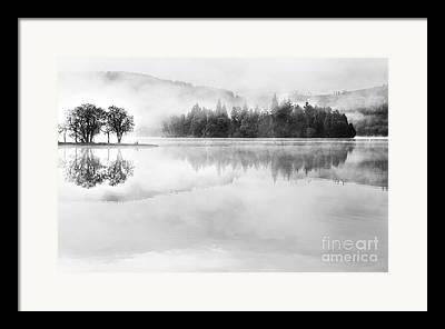 Kinlochard Framed Prints