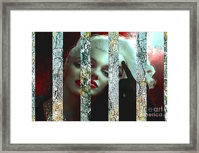Mm 128 Sis 3 Framed Print