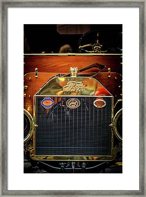 Model T Framed Print by Bryan Moore