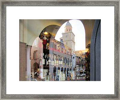 Photograph - Modena, Italy by Travel Pics