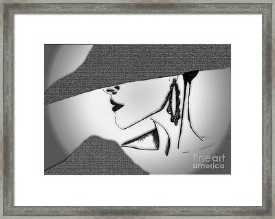 Mom #20 Framed Print