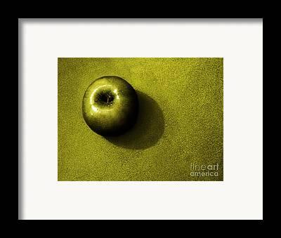 Apples Framed Prints