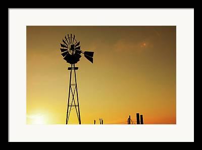 Evansville Photographs Framed Prints