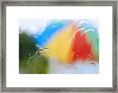 Monsoon Framed Print by Pramod Bansode
