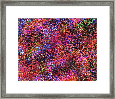 Framed Print featuring the photograph Moodscape 3 by Sean Griffin