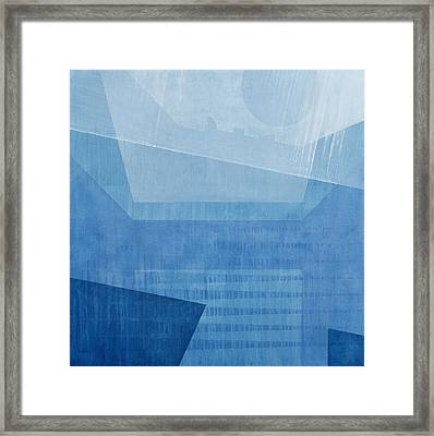 Moonglow Framed Print by Charlie Millar