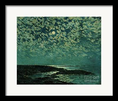 Childe Paintings Framed Prints