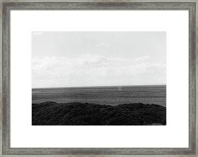 Moray Firth Framed Print