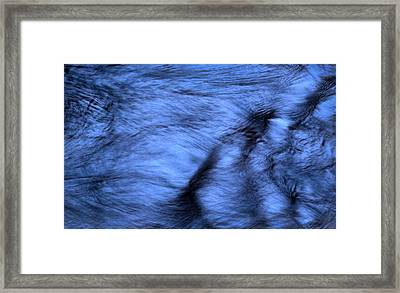 More Than Meets The Eye 2 Framed Print