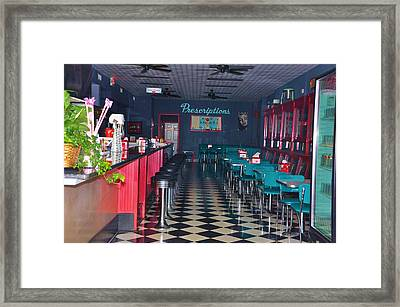 More Than Rx Framed Print by Jan Amiss Photography