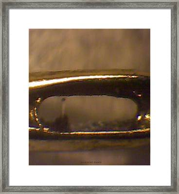 Morning Dawn Framed Print by Phillip H George