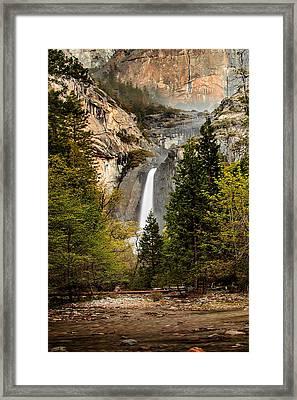 Morning Delight Framed Print by Az Jackson