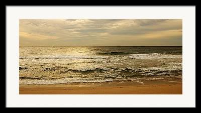 Peaceful Scenery Framed Prints