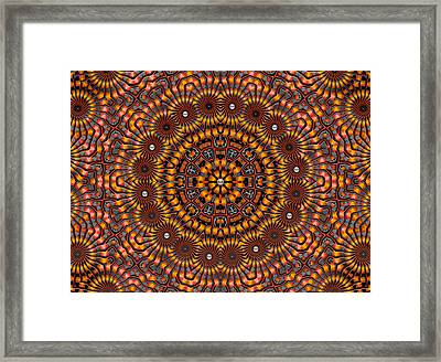 Morocco Framed Print by Robert Orinski