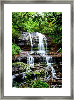 Most Beautiful Framed Print