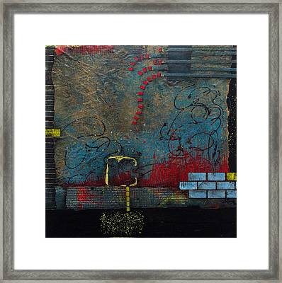 Most Extensive  Framed Print