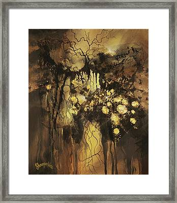 Mother Lode Framed Print