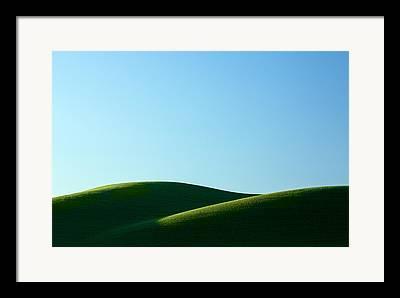 Suggestive Photographs Framed Prints