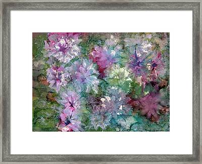 Mozart Framed Print by Don  Wright